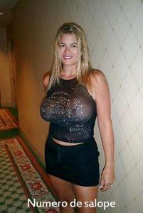 numero de salope blonde gros seins énormes