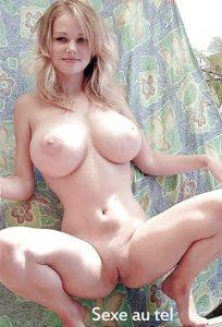 numero rose pas cher gros seins blonde