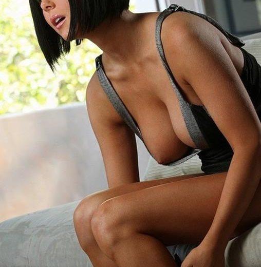 brune gros seins salopes au tel sexy